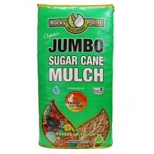 Jumbo Sugar Cane Mulch