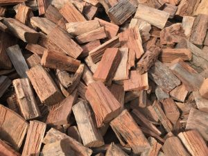 Mixed Hardwood Mix