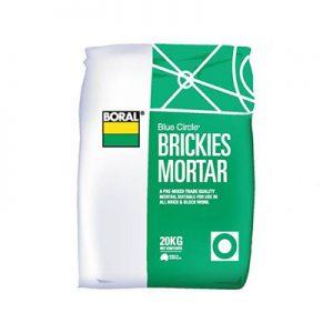 Brickies Mortar