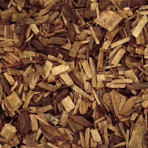 Cypress Pine Woodchip