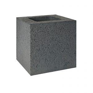 Besser Blocks- Halves 190x190x190