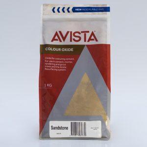 Oxide 1kg Sandstone