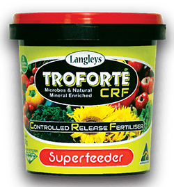Troforte CRF Superfeeder