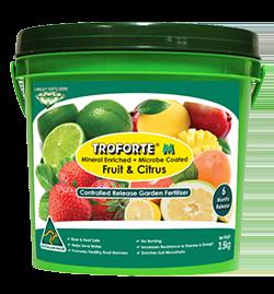 Troforte M Fruit & Citrus