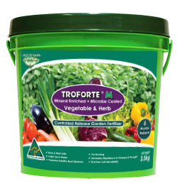 Troforte M Vegetable and Herb