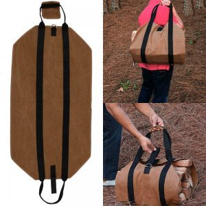 Firewood Carrying Bag