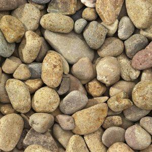 Decorative Gravel & Pebbles